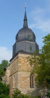 ev. Kirche Großgarnstadt